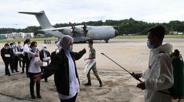 Petugas kesihatan yang Dihantar ke Sabah semuanya berkelayakan – Dr Noor Azmi