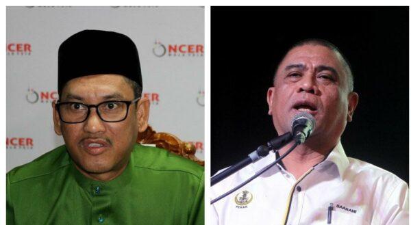 Ahmad Faizal tak percaya UMNO Perak berkomplot dengan pembangkang