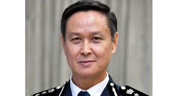 5,700 anggota polis siap siaga pantau pematuhan SOP PKPB di Perak