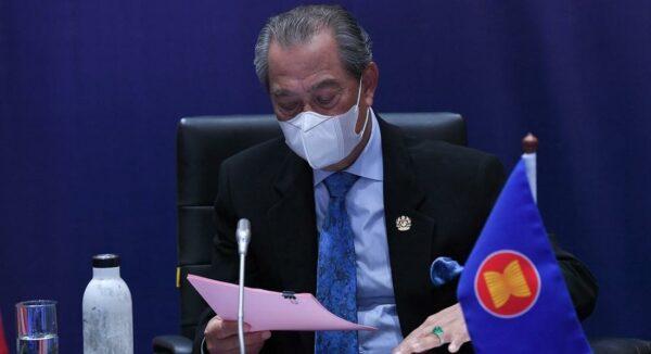 Malaysia mahu tanggungjawab, beban sama rata dikongsi tangani isu Rohingya