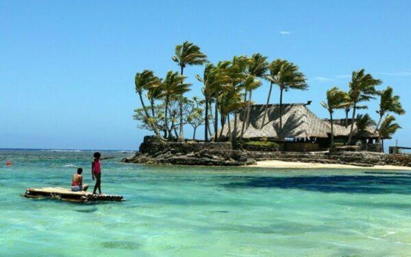 Samoa lapor kes pertama COVID-19