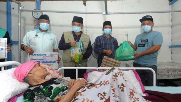 YADIM sasar 30,000 bakul makanan diagih kepada penduduk Sabah