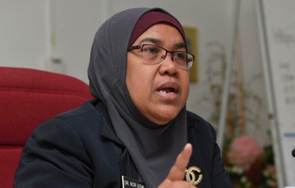 COVID-19: Seramai 1,778 PUS jalani kuarantin di Terengganu