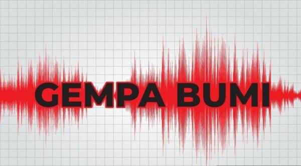 Gempa bumi sederhana landa Mindanoa, Filipina