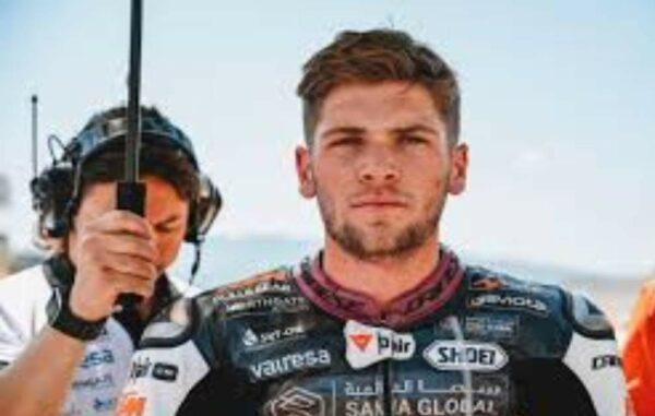 Dixon tidak ambil bahagian dalam GP Portugal Susulan pembedahan di pergelangan tangan