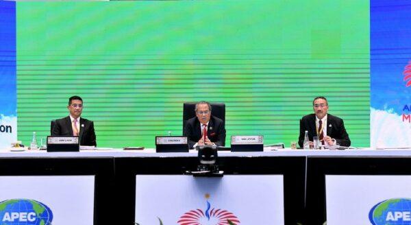 Muhyiddin: APEC akan pastikan pergerakan lancar rentas sempadan barangan penting