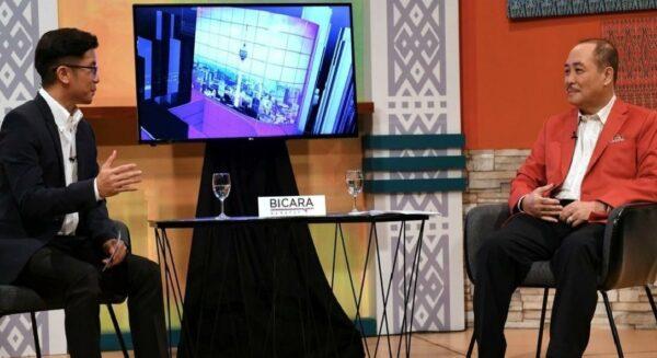 Sabah state budget to focus on economic revival – Hajiji