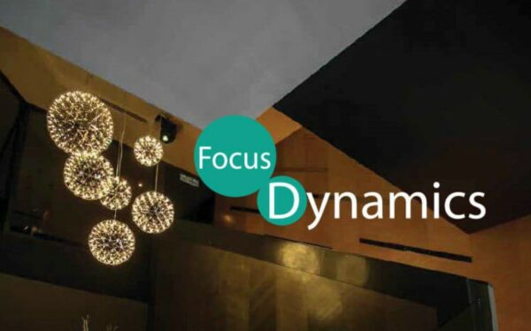 Focus Dynamics beli 16.67 peratus kepentingan dalam top standard di Hong Kong