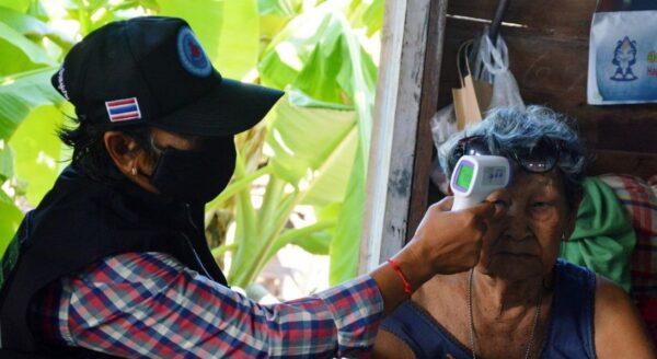 Thailand larang perhimpunan awam di kawasan COVID-19