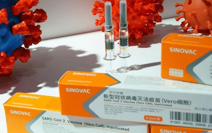 Pharmaniaga akan bekal 12 juta dos vaksin COVID-19 kepada kerajaan