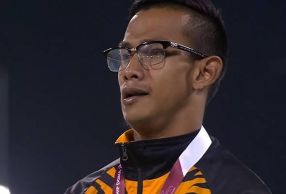 Cabaran getir menanti Mohamad Ridzuan di Sukan Paralimpik Tokyo