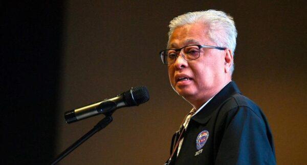 PKPD di Rumah Sewa Anong, Beverly Hills di Bintulu ditamatkan semalam – Ismail Sabri