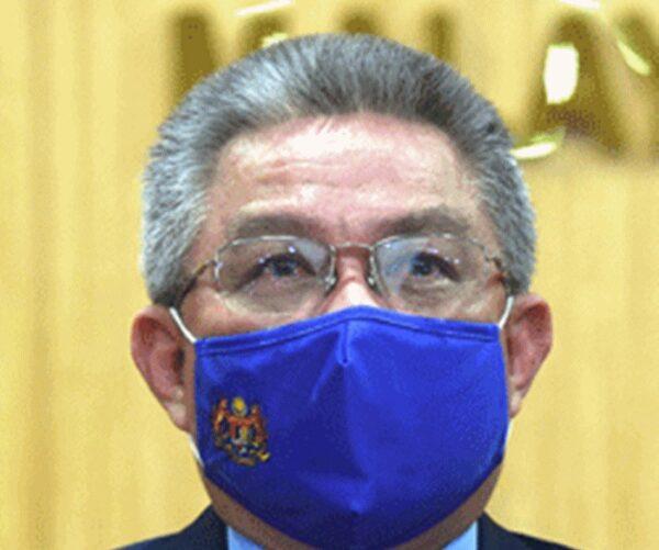 566,200 individu divaksin setakat 27 Mac – Dr Adham