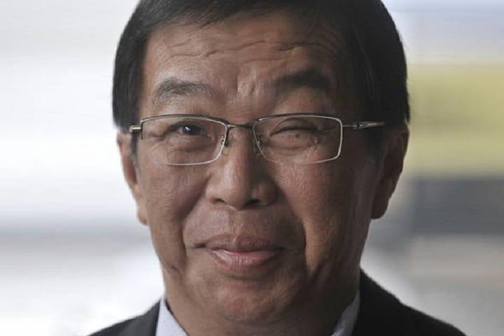 Muka baharu Jawatankuasa DAP KL, Kok Wai kekal Pengerusi