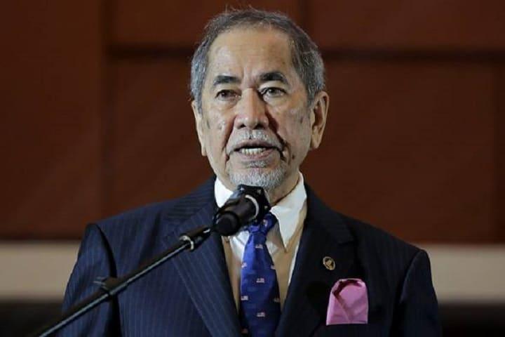 DUN Sarawak tidak akan bubar 6 Jun depan – Wan Junaidi