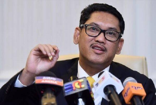 PRU15: Rundingan agihan kerusi Bersatu, Pas capai 30 peratus – Ahmad Faizal