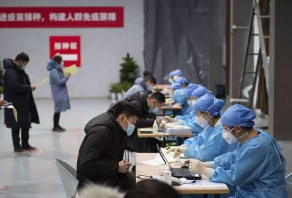 MCCC seru pembentukan jawatankuasa bersama dengan pakar pandemik China