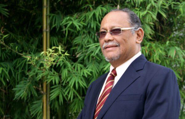 Prof Datuk Wan Ramli diumum Tokoh Akademik Bahasa Melayu