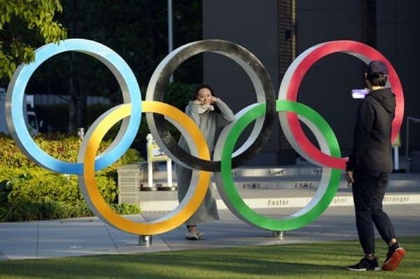 400,000 sokong Jepun batalkan Olimpik Tokyo