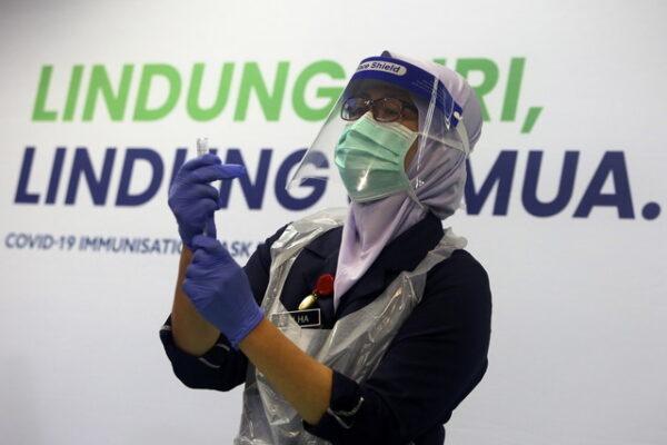 Jemaah haji akan diberi vaksin Pfizer-BioNTech dan AstraZeneca