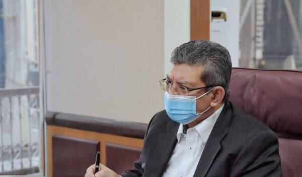Vaksin kepada warga media akan diperluas ke semua negeri – Saifuddin