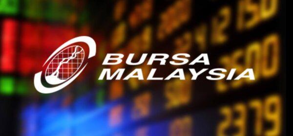 Bursa Malaysia dibuka lebih tinggi