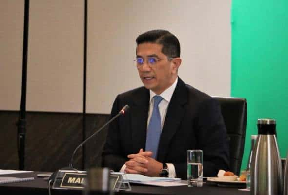 Malaysia catat pelaburan dilulus RM80.6 bilion bagi suku pertama 2021
