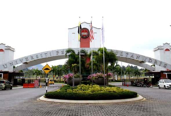 Naib Canselor baharu UPM, UPSI diumum dalam masa terdekat – KPT