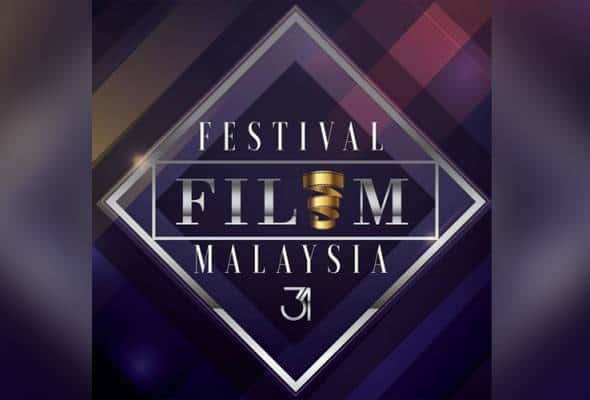 Festival Filem Malaysia ke-31 bakal diadakan Oktober ini