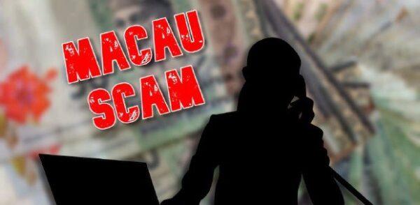 Wanita rugi RM79,600 diperdaya sindiket Macau Scam