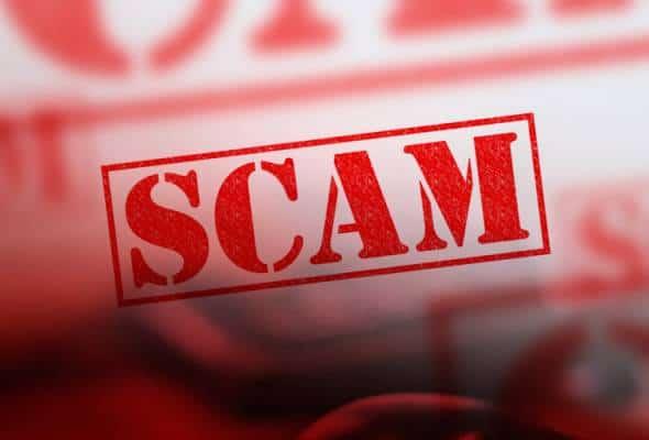 Rugi RM94,000, jururawat diperdaya Macau Scam