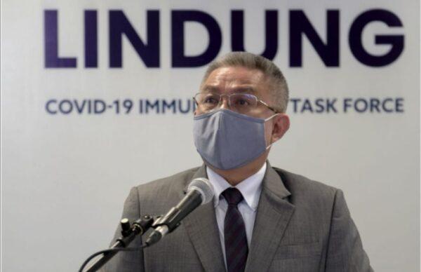 Tiada tindakan disiplin terhadap pegawai kesihatan terlibat hartal – Adham Baba