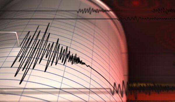 Gempa bermagnitud 6.2 gegar tengah Indonesia
