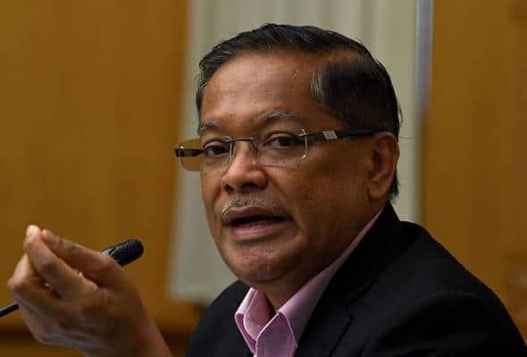 Wakil rakyat pembangkang perlu 'belajar' hormati majlis – Shabudin