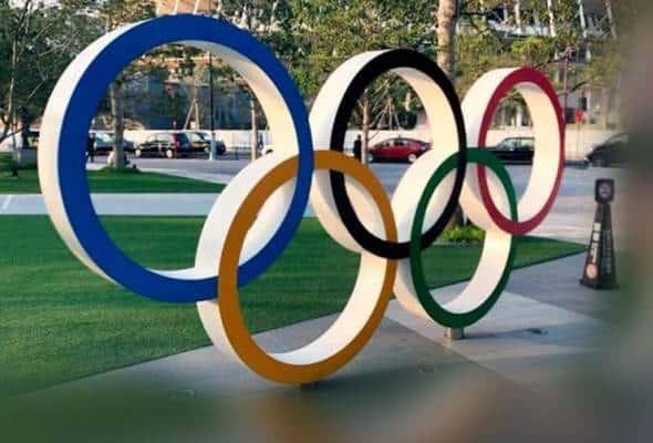 Olimpik: Hanya tiga daripada 8,000 yang tiba di Tokyo positif COVID-19