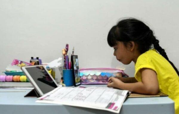 PdPR: Guru tekad teruskan pengajaran dengan kreativiti