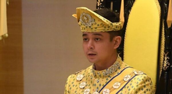 Bersatu padu, bukan masa rebut kuasa – Pemangku Raja Pahang