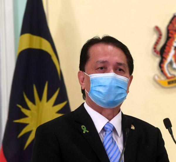 COVID: 17,786 kes baharu semalam, tertinggi sejak negara dilanda pandemik