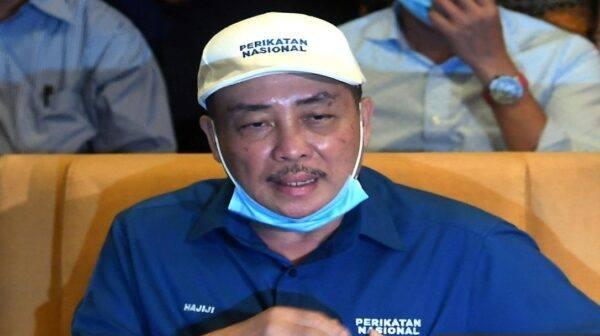 Kerajaan Sabah pimpinan GRS tidak terkesan dengan pembubaran Parlimen – Hajiji