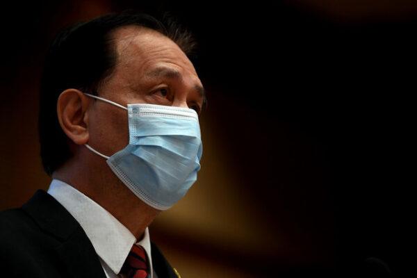 21,176 kes baharu, Sarawak kekal rekod kes harian tertinggi semalam – Dr Noor Hisham