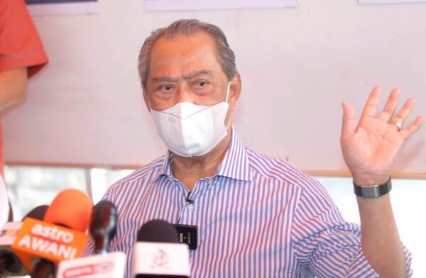 Polemik, perpecahan politik hanya bantutkan usaha Malaysia perangi COVID-19