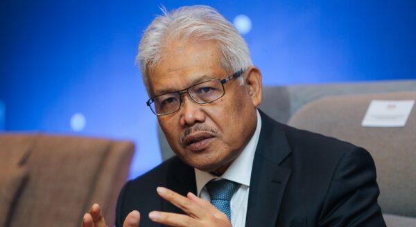 Bekas ketua bahagian mohon sertai UMNO, Bersatu Putrajaya tidak terjejas
